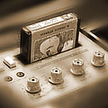 8-track Tape Player by Mike McGlothlen