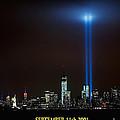 9/11 Tribute by Nick Zelinsky