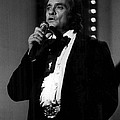 Johnny Cash by Retro Images Archive