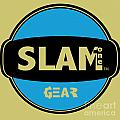 Slam One Gear by James Eye