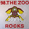 98.the Zoo Rocks by Donna Wilson