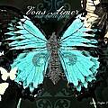 A Butterfly For Terra by Lynda Payton