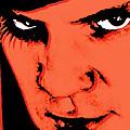 A Clockwork Orange Malcolm Mcdowell by Tony Rubino