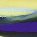 A Dark Momentum by The Art of Marsha Charlebois