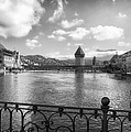 A Day In Lucerne by Mountain Dreams