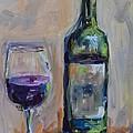 A Good Pour by Donna Tuten