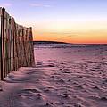 A Jones Beach Morning by JC Findley