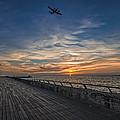 a kodak moment at the Tel Aviv port by Ron Shoshani