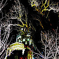 A Mansion In Darkness