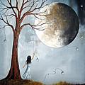 A Perfect Dream by Shawna Erback Print by Shawna Erback
