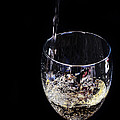 A Taste Of The Bubbly by Camille Lopez