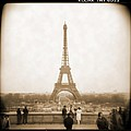 A Walk Through Paris 5 by Mike McGlothlen