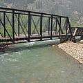 Abandon Train Bridge