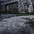 Abandoned Farm by Svetlana Sewell