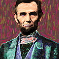 Abe 20130115 by Wingsdomain Art and Photography