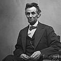 Abraham Lincoln 1865