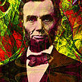 Abraham Lincoln 2014020502p28 by Wingsdomain Art and Photography