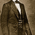 Abraham Lincoln by Mathew Brady