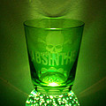 Absinthe - Have you danced with the green fairy?