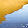 Abstract Seascape by Frank Tschakert