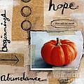 Abundance by Linda Woods