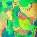 Adagio by Diane Fine