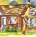 Adams Home by Kip DeVore