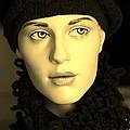 Adele 3 by Sophie Vigneault