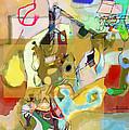 Aging Process 18j by David Baruch Wolk