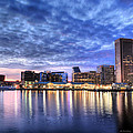 Ah Baltimore by JC Findley