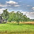 Air Conditioned Barn by Douglas Barnett