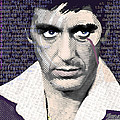Al Pacino Again by Tony Rubino
