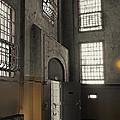 Alcatraz Doorway To Freedom by Daniel Hagerman