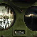 Alien Eyes by Christi Kraft