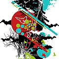 All is vanity Print by Budi Satria Kwan