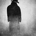 Alone In The Fog 2 by Gun Legler
