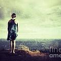 Alone by Konstantin Sutyagin
