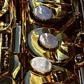 Alto Sax Reflections by Ken Smith