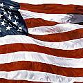 American Flag by John Zaccheo