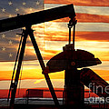 American Oil  by James BO  Insogna