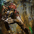 American player.......