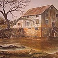 Anderson Mill by Ben Kiger
