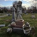 Angel of Eastern Cemetery