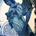 Angel of Peace - Art Nouveau