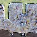 Animalia  Camelus 2 by Mark M  Mellon