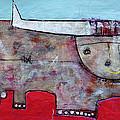 Animalia  Taurus 1 by Mark M  Mellon