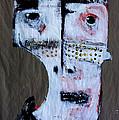 Animus No 1 by Mark M  Mellon
