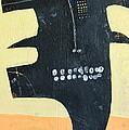 Animus No 23 by Mark M  Mellon