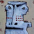 Animus No 7 by Mark M  Mellon