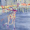 Annabelle On Ice by Rhonda Leonard